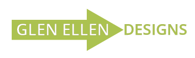 Glen Ellen Designs Logo
